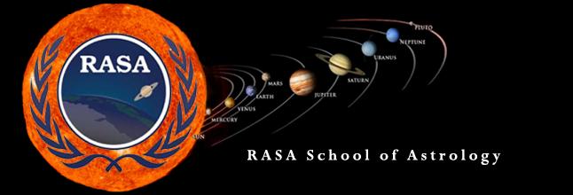 RASA School of Astrology