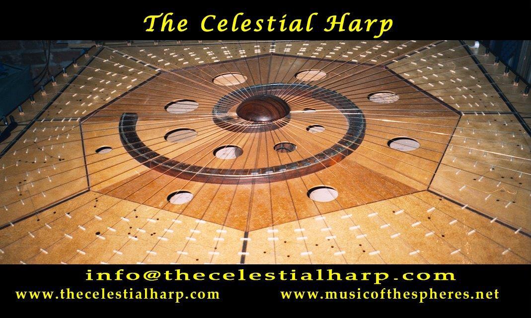Celestial Harp